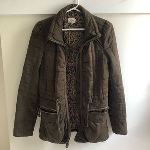 Wilfred Green Jacket Size 6